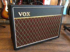 VOX AC15C ギターアンプ入荷しました!!